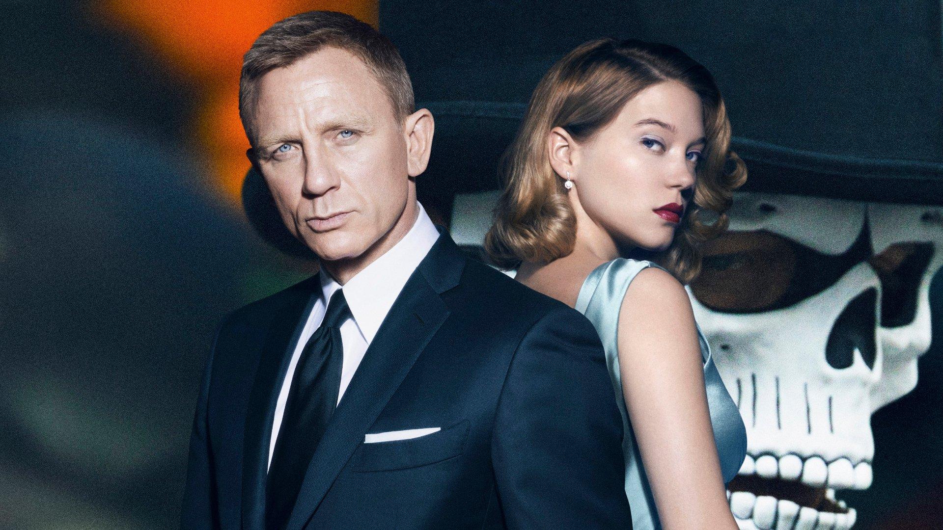 Regarder 007 Spectre en streaming gratuit