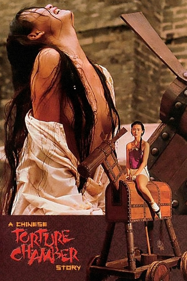 Regarder A Chinese Torture Chamber Story en streaming gratuit