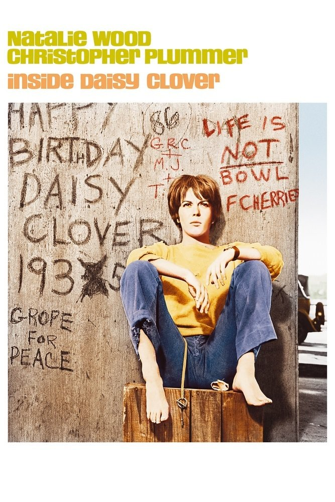 A l'intérieur Daisy Clover