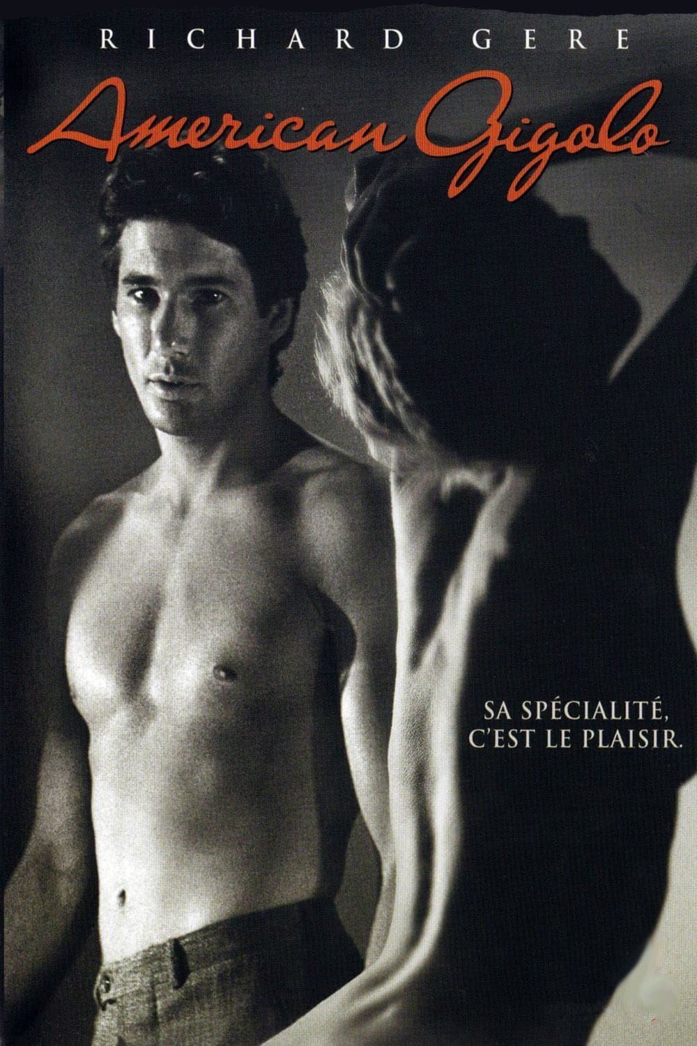 Regarder American Gigolo en streaming gratuit