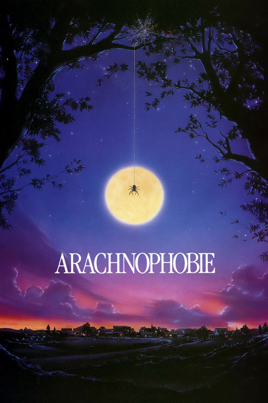 Regarder Arachnophobie en streaming gratuit