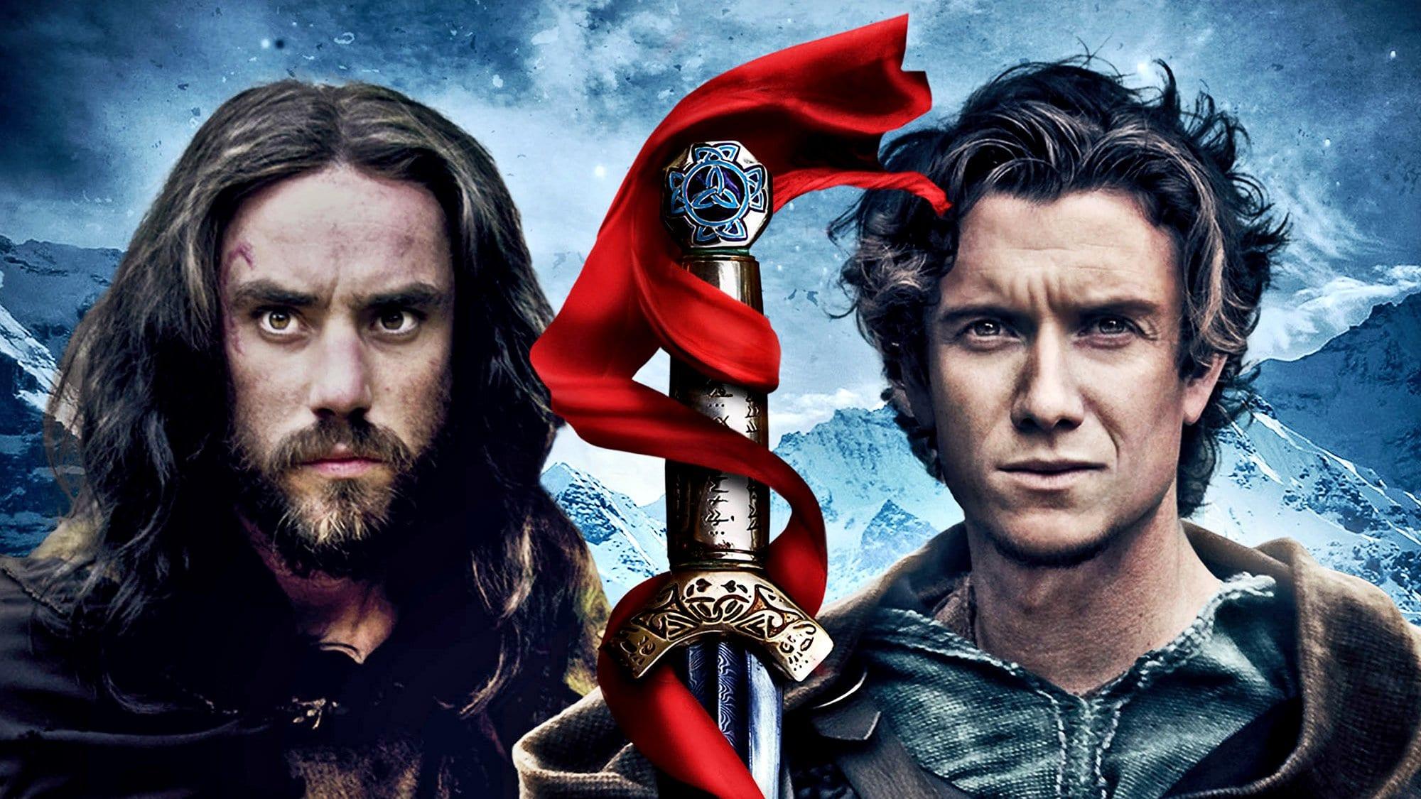 Regarder Arthur et Merlin en streaming gratuit