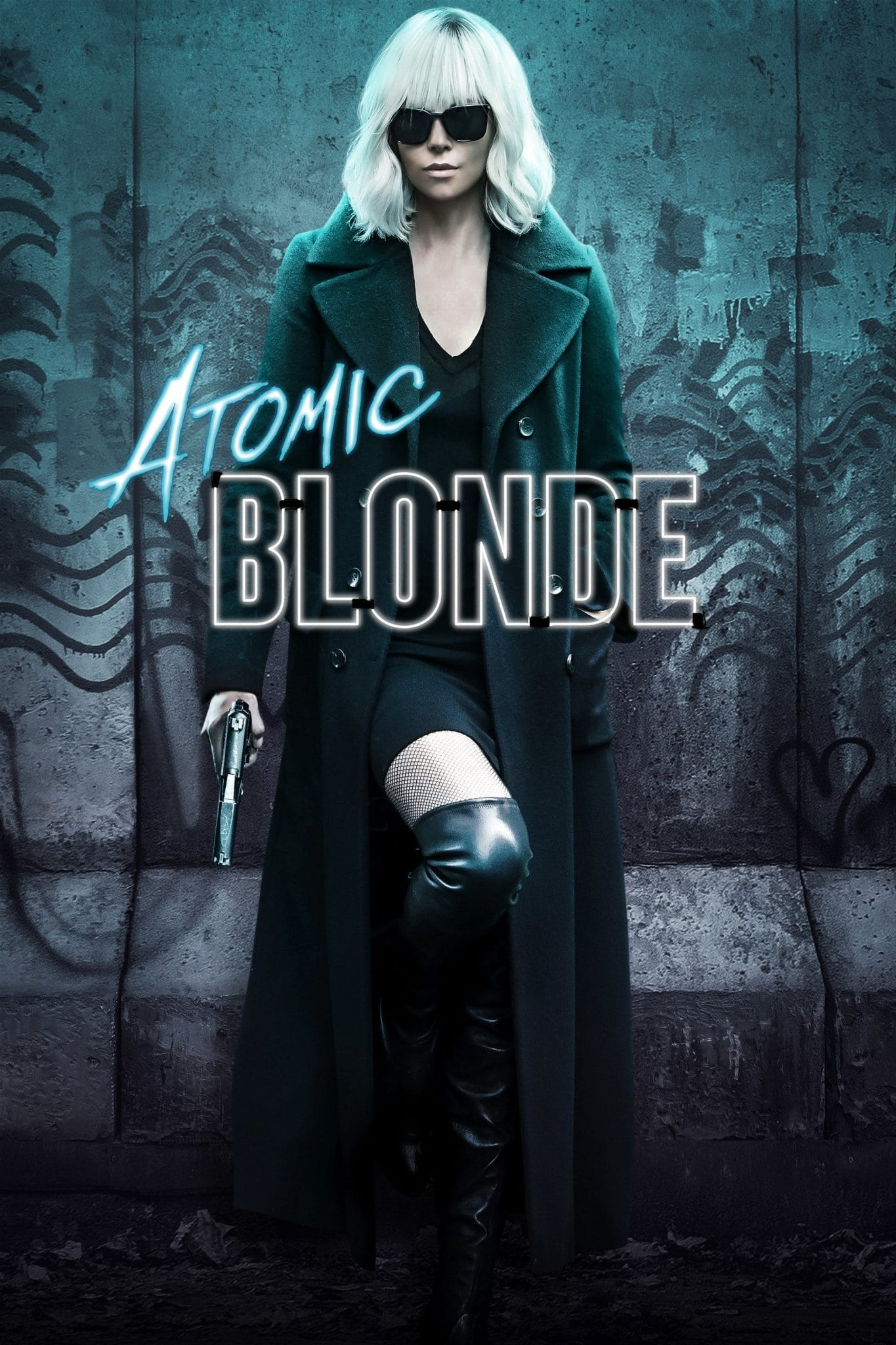 Regarder Atomic Blonde en streaming gratuit
