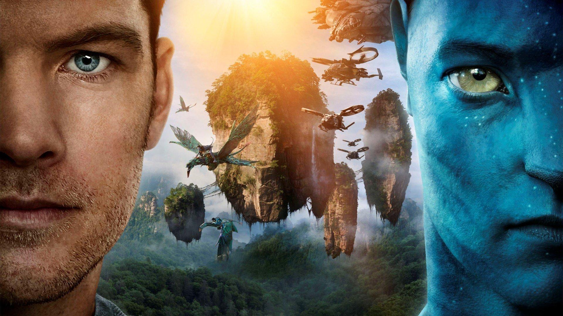 Regarder Avatar en streaming gratuit