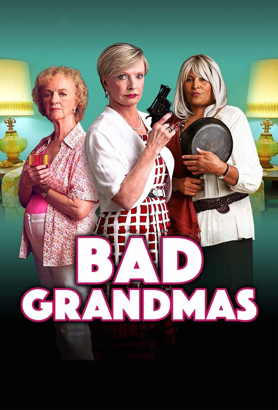 Regarder Bad Grandmas en streaming gratuit