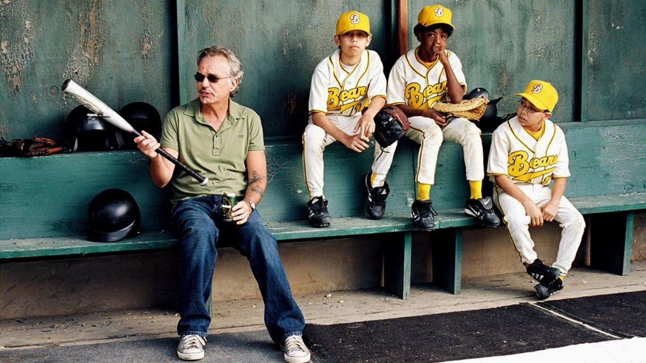 Regarder Bad News Bears en streaming gratuit