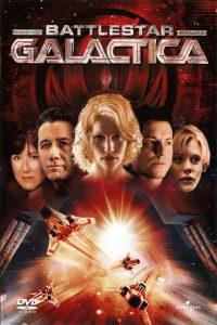 Battlestar Galactica : Mini Série