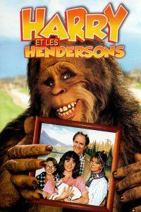 Bigfoot et les Henderson