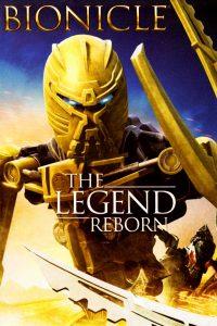 Bionicle 4: La Légende Renaît