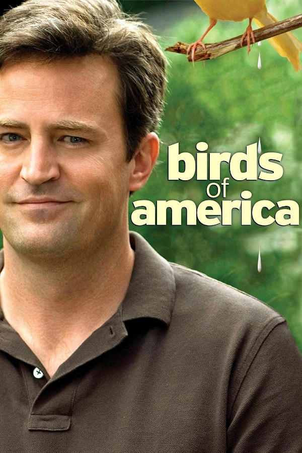 Regarder Birds of America en streaming gratuit