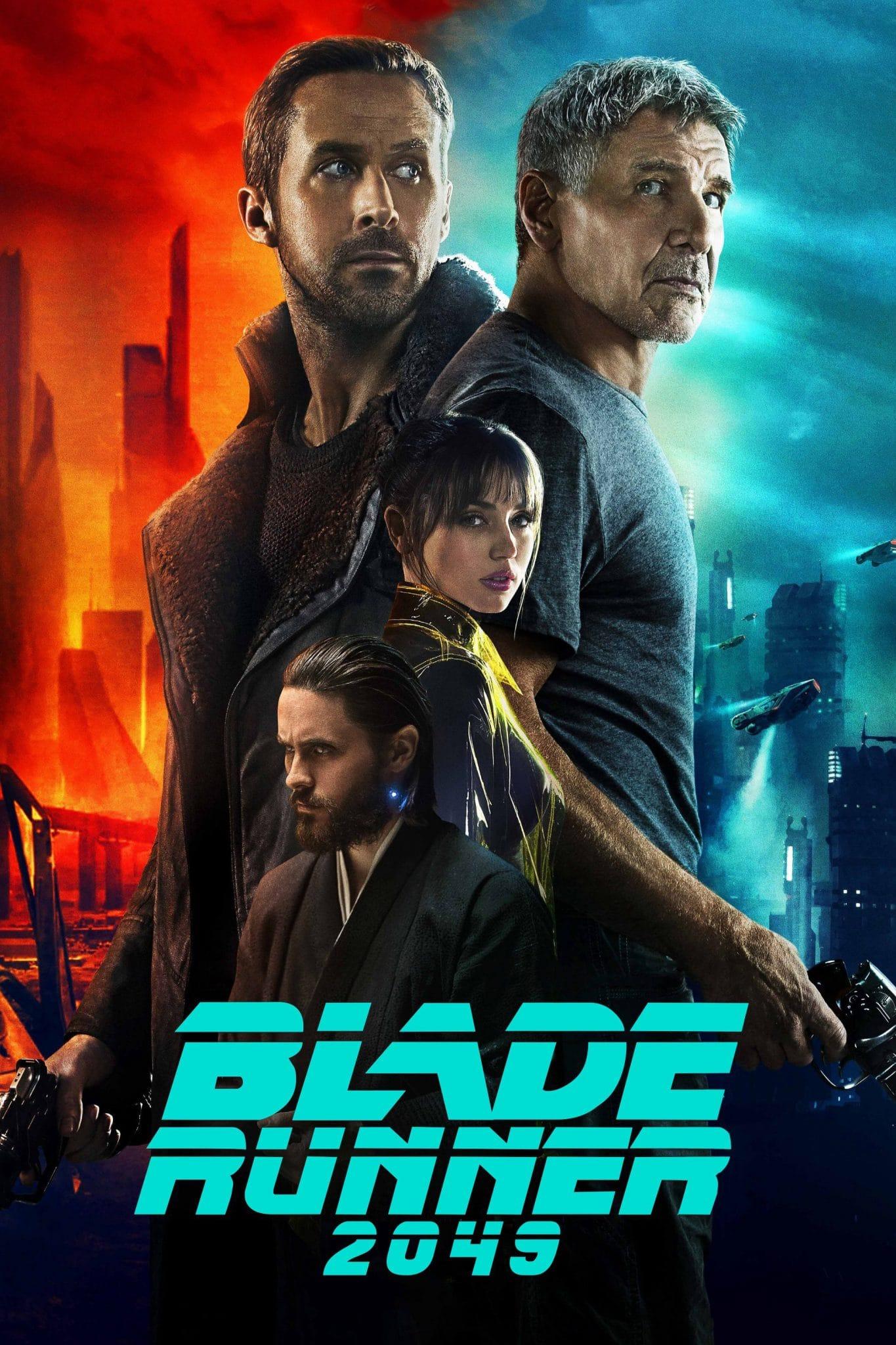 Regarder Blade Runner 2049 en streaming gratuit