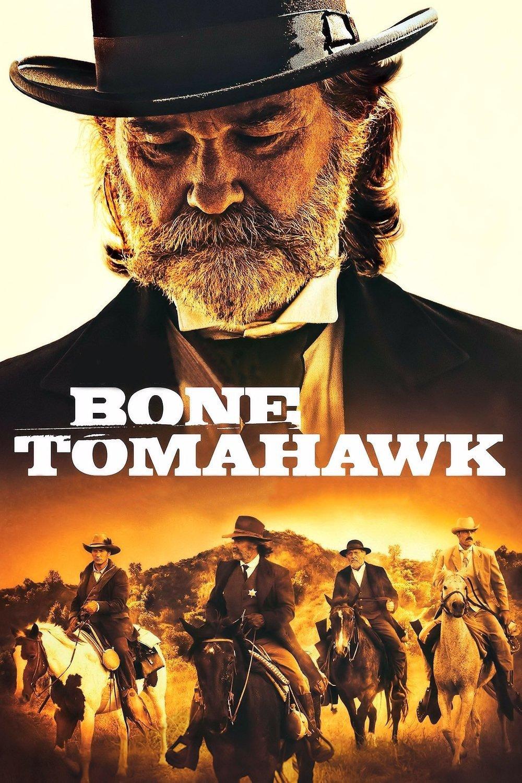 Regarder Bone Tomahawk en streaming gratuit