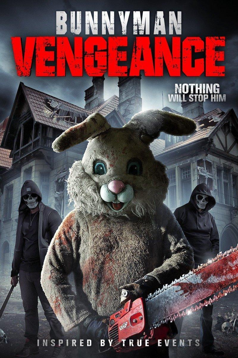Regarder Bunnyman Vengeance en streaming gratuit