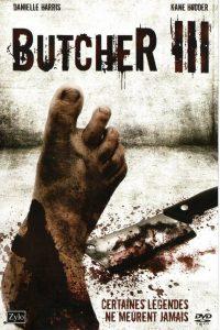Butcher III