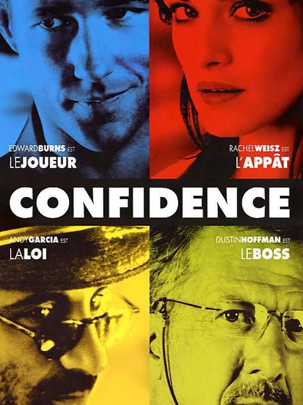 Regarder Confidence en streaming gratuit