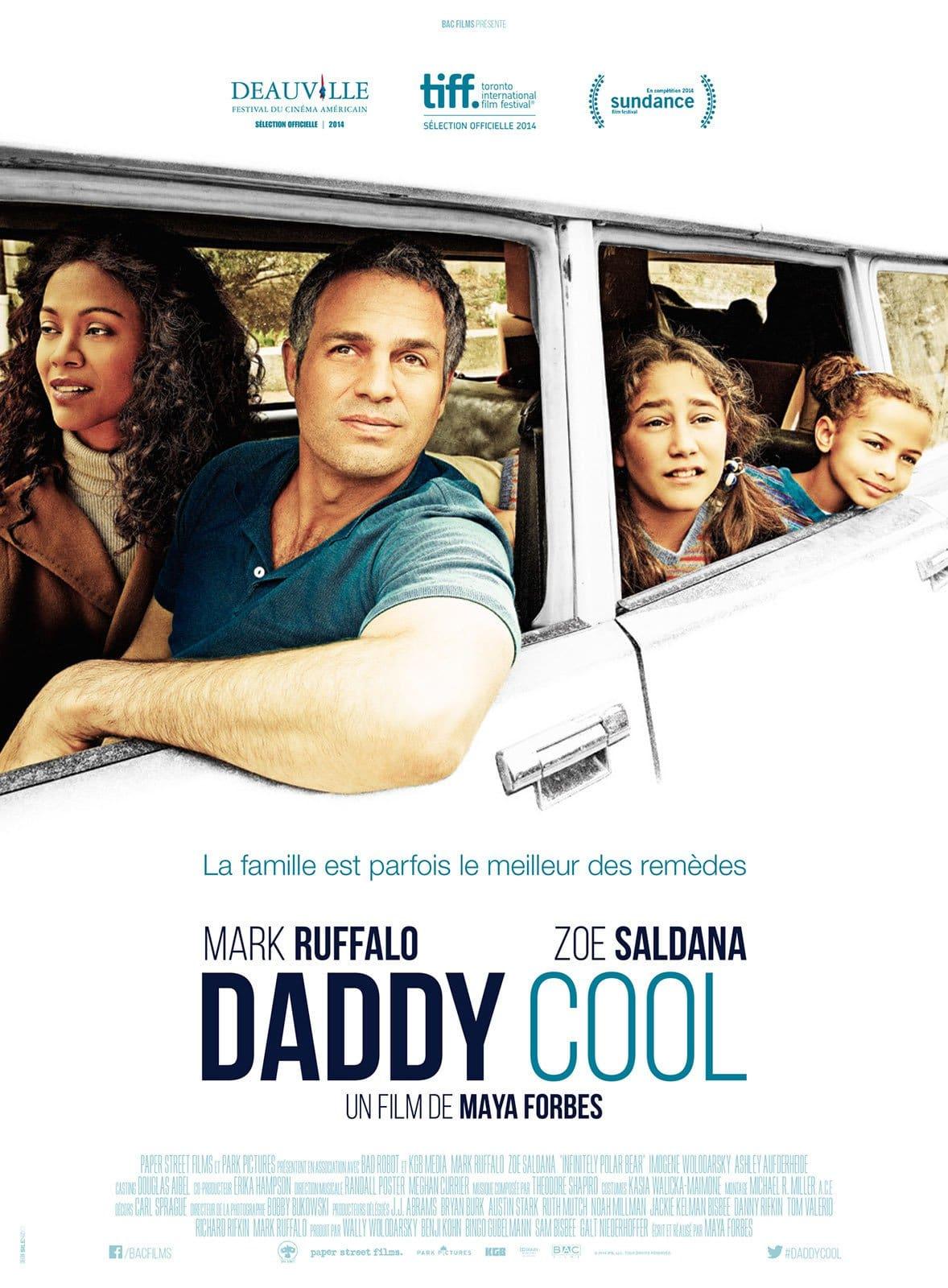 Regarder Daddy Cool en streaming gratuit