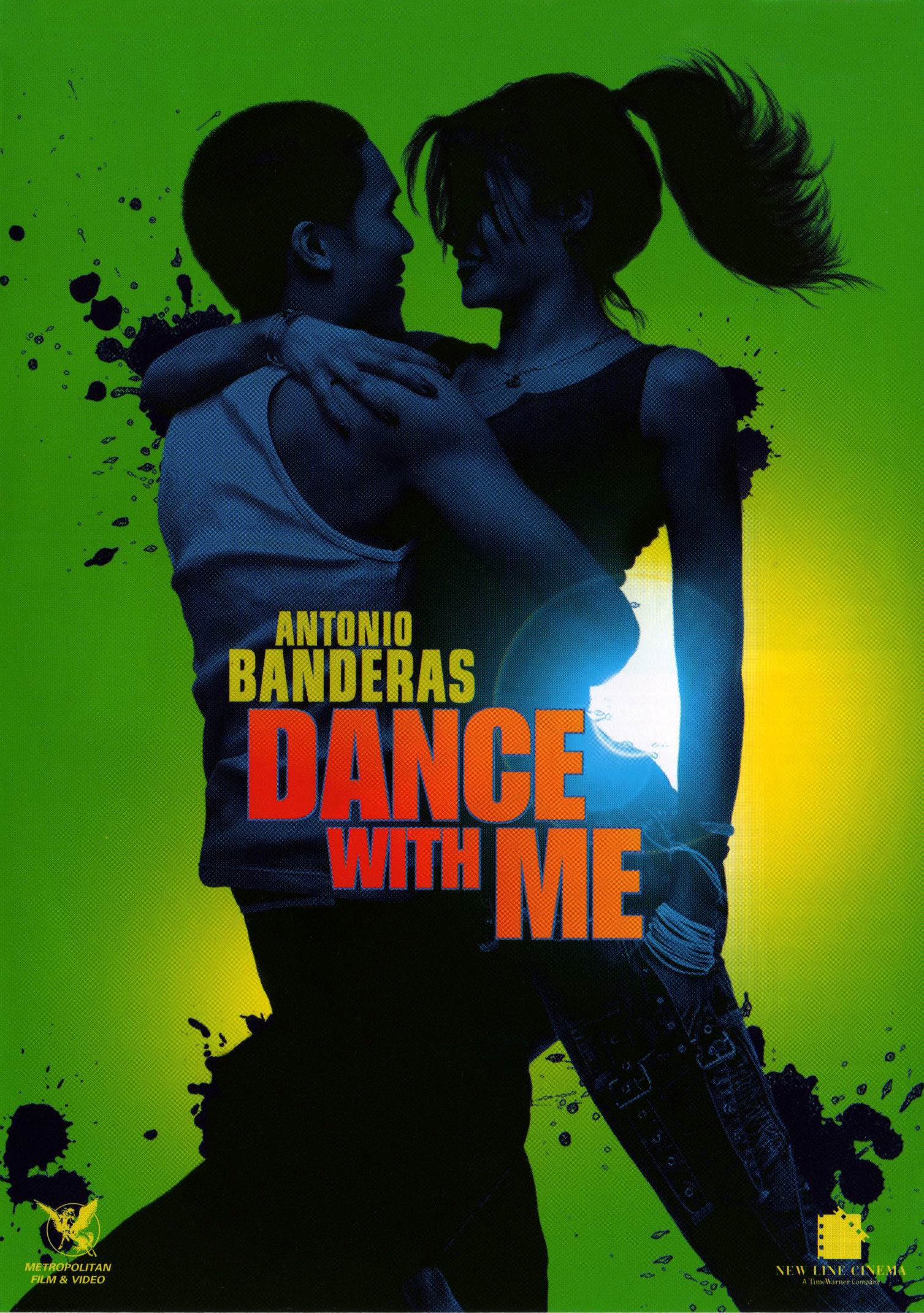 Regarder Dance with me en streaming gratuit