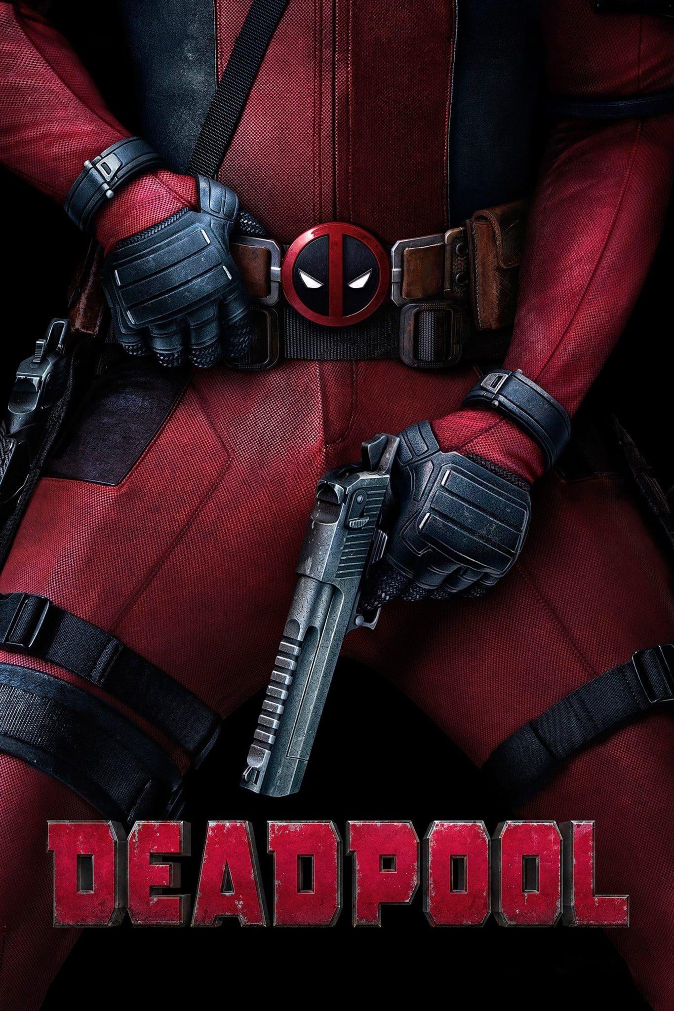 Regarder Deadpool en streaming gratuit