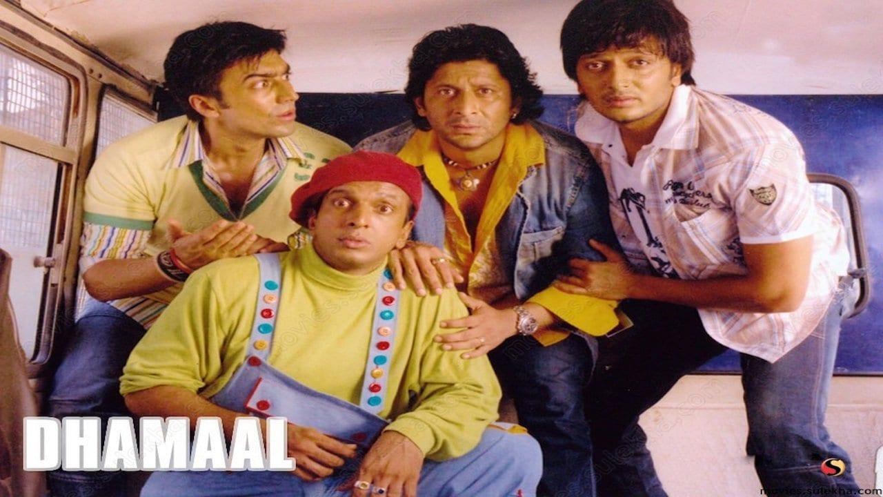 Regarder Dhamaal en streaming gratuit