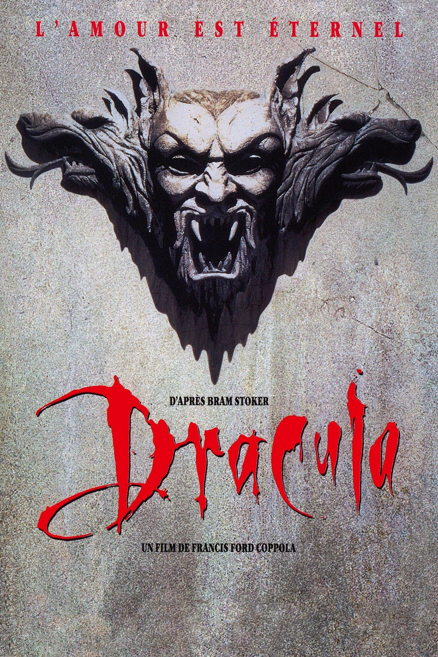 Regarder Dracula en streaming gratuit