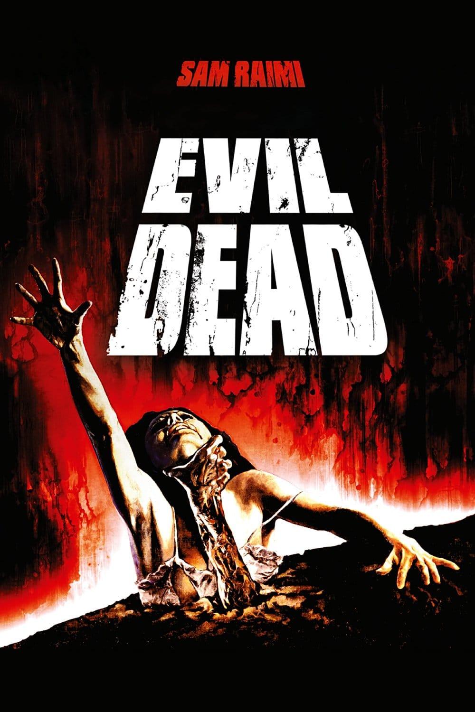 Regarder Evil dead en streaming gratuit