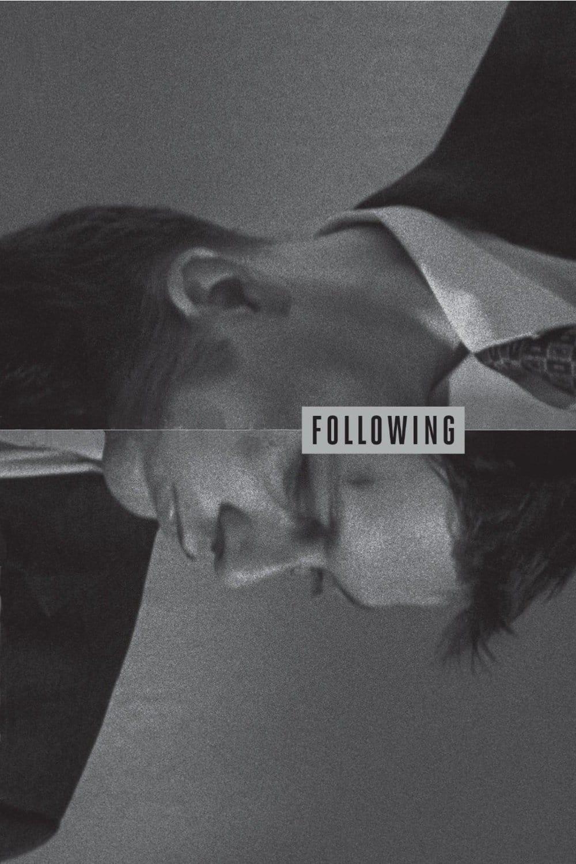 Regarder Following, le suiveur en streaming gratuit