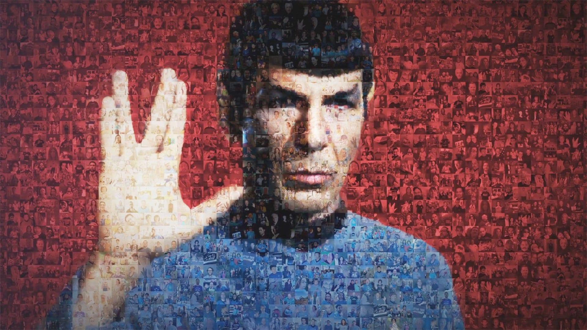 Regarder For the Love of Spock en streaming gratuit