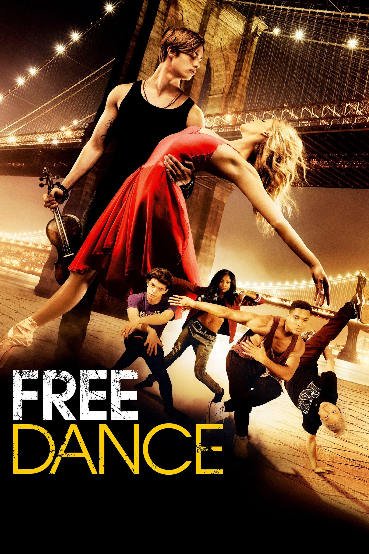 Free Dance