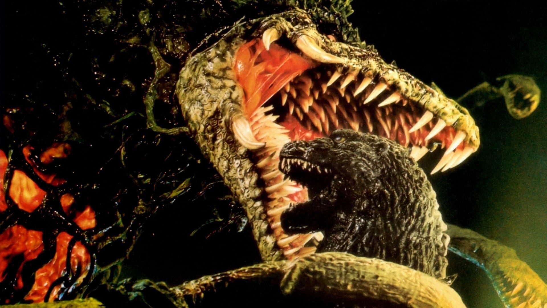 Regarder Godzilla vs Biollante en streaming gratuit