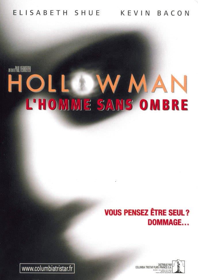 Regarder Hollow Man : L'Homme sans ombre en streaming gratuit