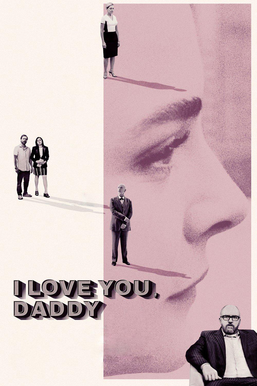 Regarder I Love You, Daddy en streaming gratuit
