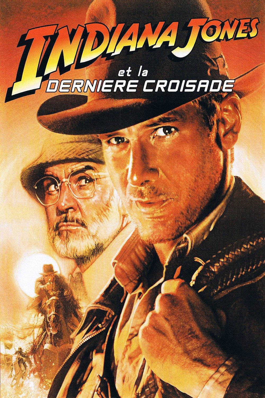 Regarder Indiana Jones et la dernière croisade en streaming gratuit