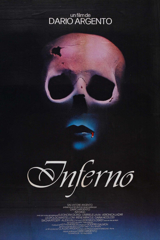 Inferno Film Stream