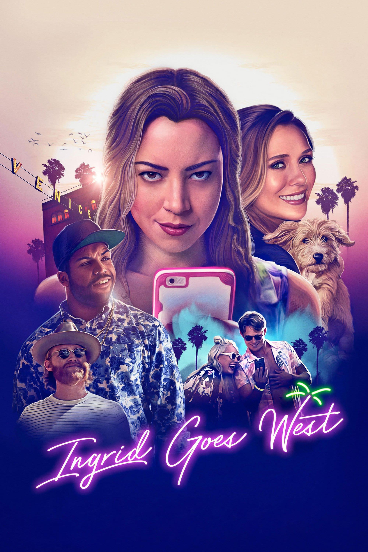 Regarder Ingrid Goes West en streaming gratuit