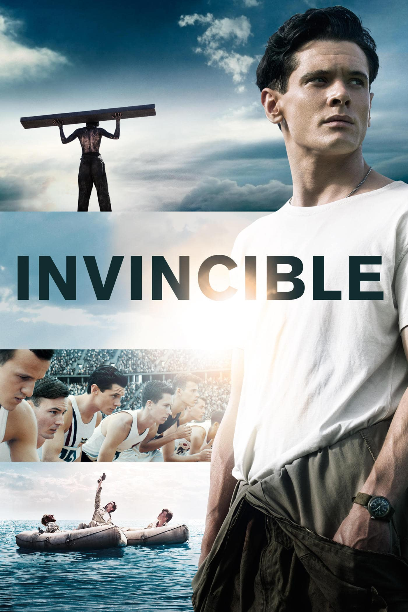 Regarder Invincible en streaming gratuit