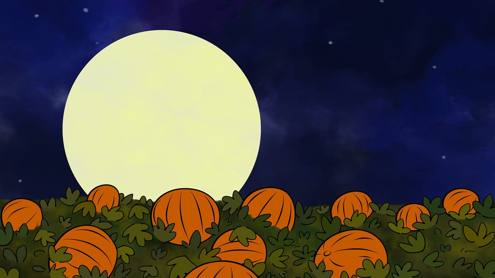 Regarder It's the Great Pumpkin, Charlie Brown en streaming gratuit