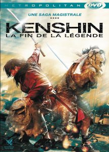Kenshin – La fin de la Légende