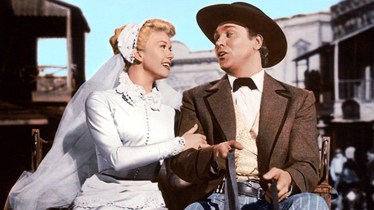 Regarder La Blonde Du Far-West en streaming gratuit