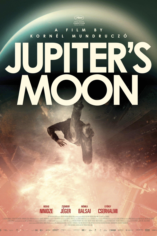 Regarder La Lune de Jupiter en streaming gratuit