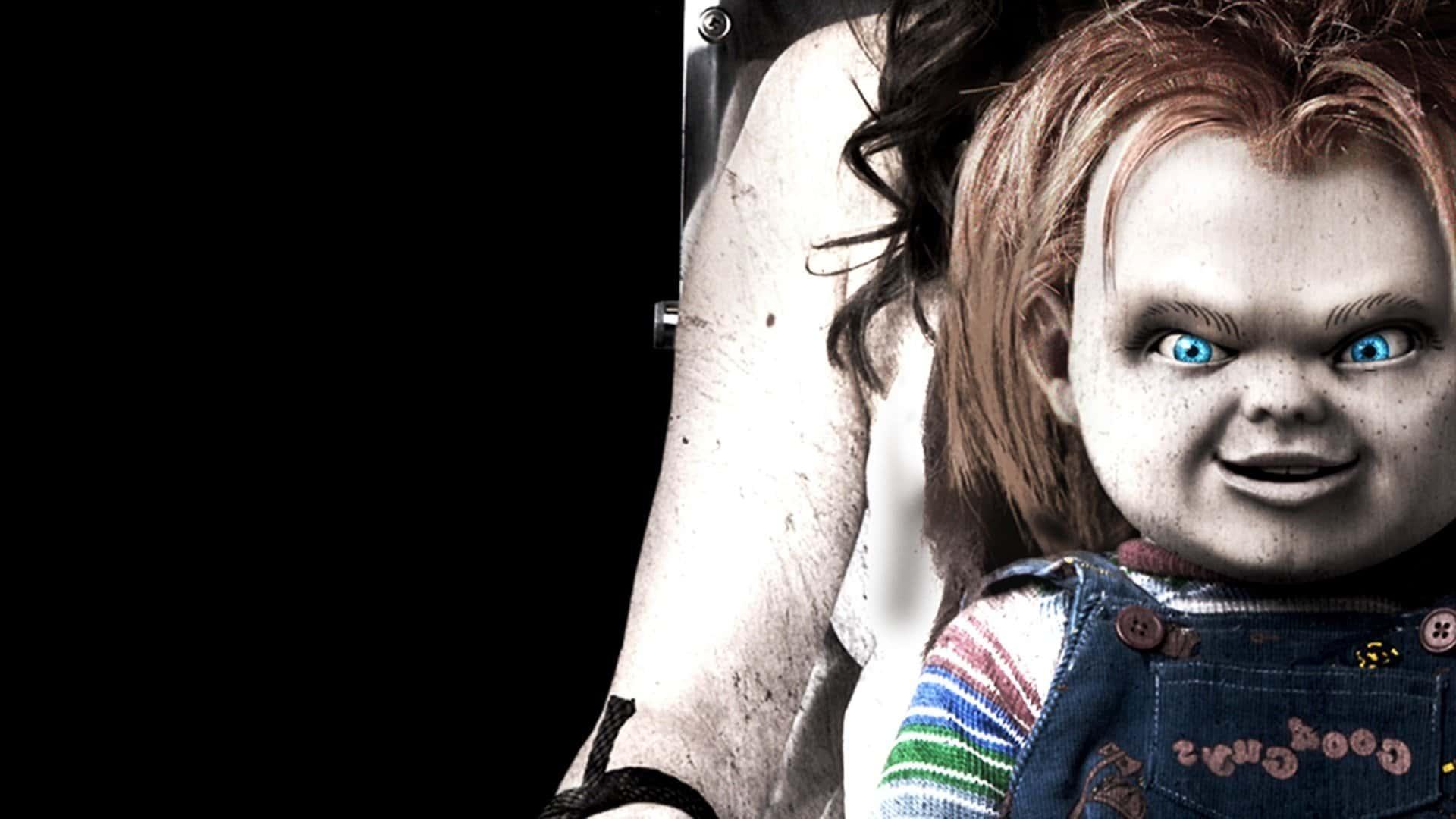 Regarder La Malédiction de Chucky en streaming gratuit