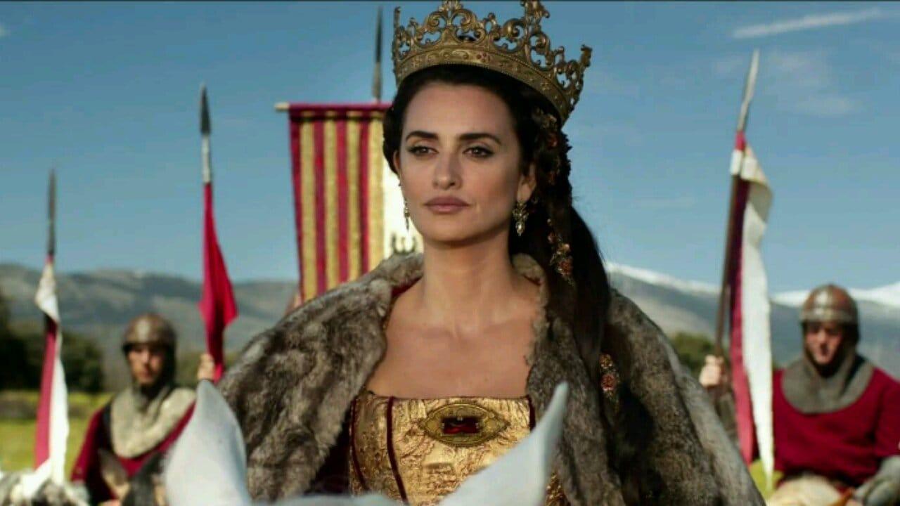 Regarder La Reina de España en streaming gratuit