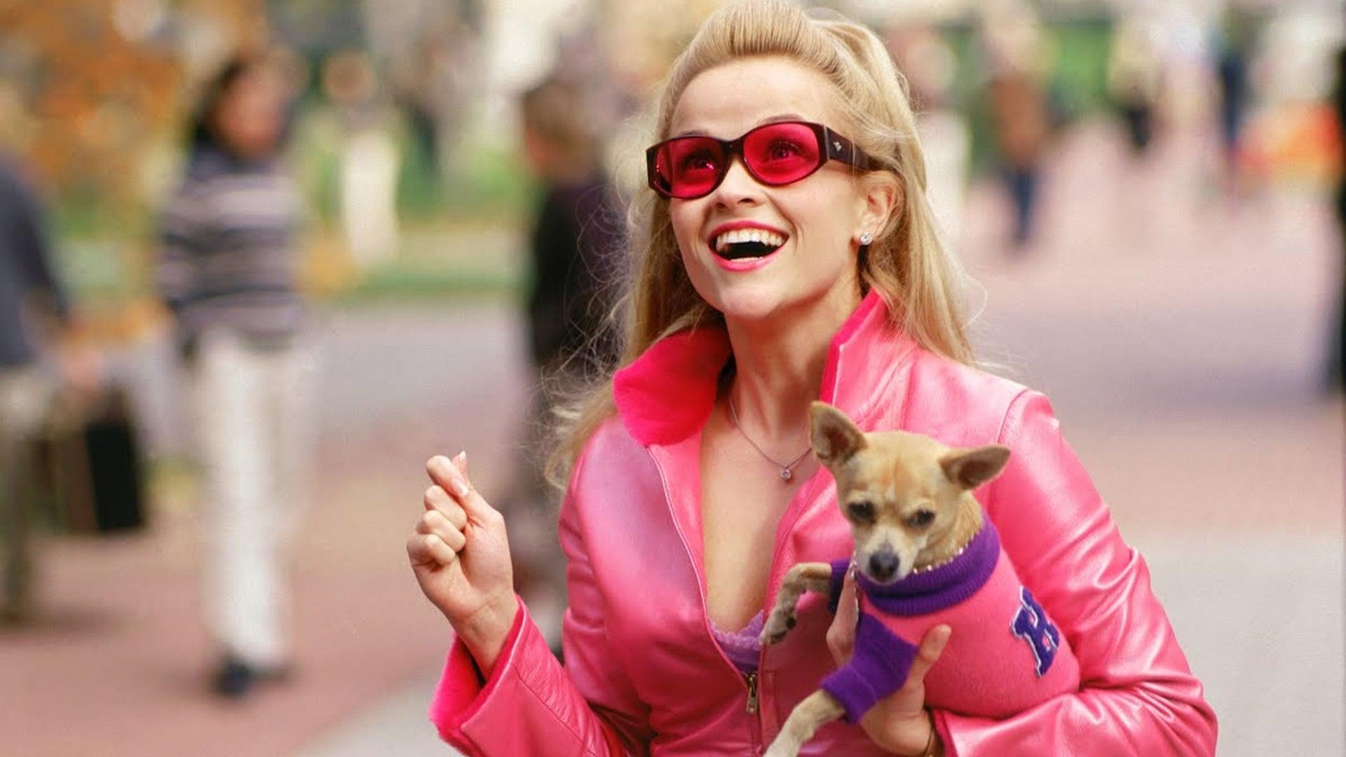 Regarder La Revanche d'une Blonde en streaming gratuit