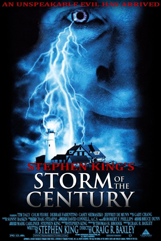 La tempête du siècle