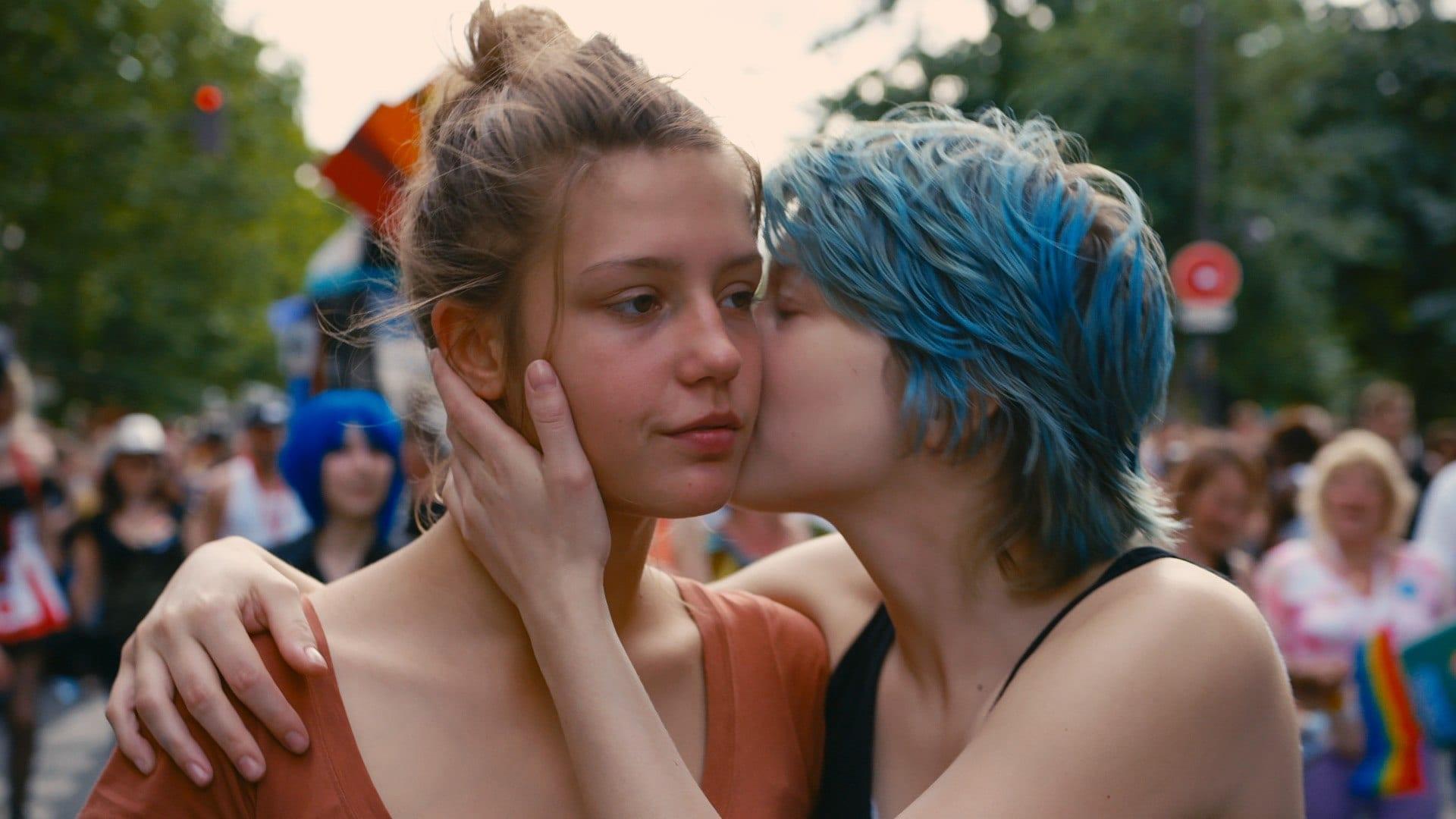 Regarder La Vie d'Adèle – Chapitres 1 et 2 en streaming gratuit