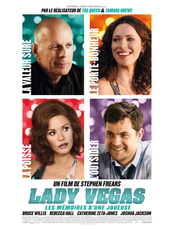 Regarder Lady Vegas : Les Mémoires d'une joueuse en streaming gratuit