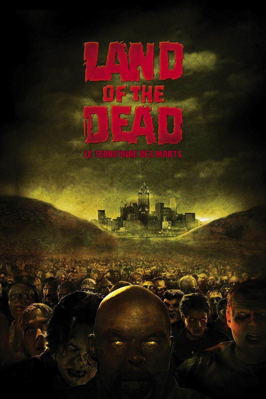 Regarder Land of the Dead : Le Territoire des morts en streaming gratuit