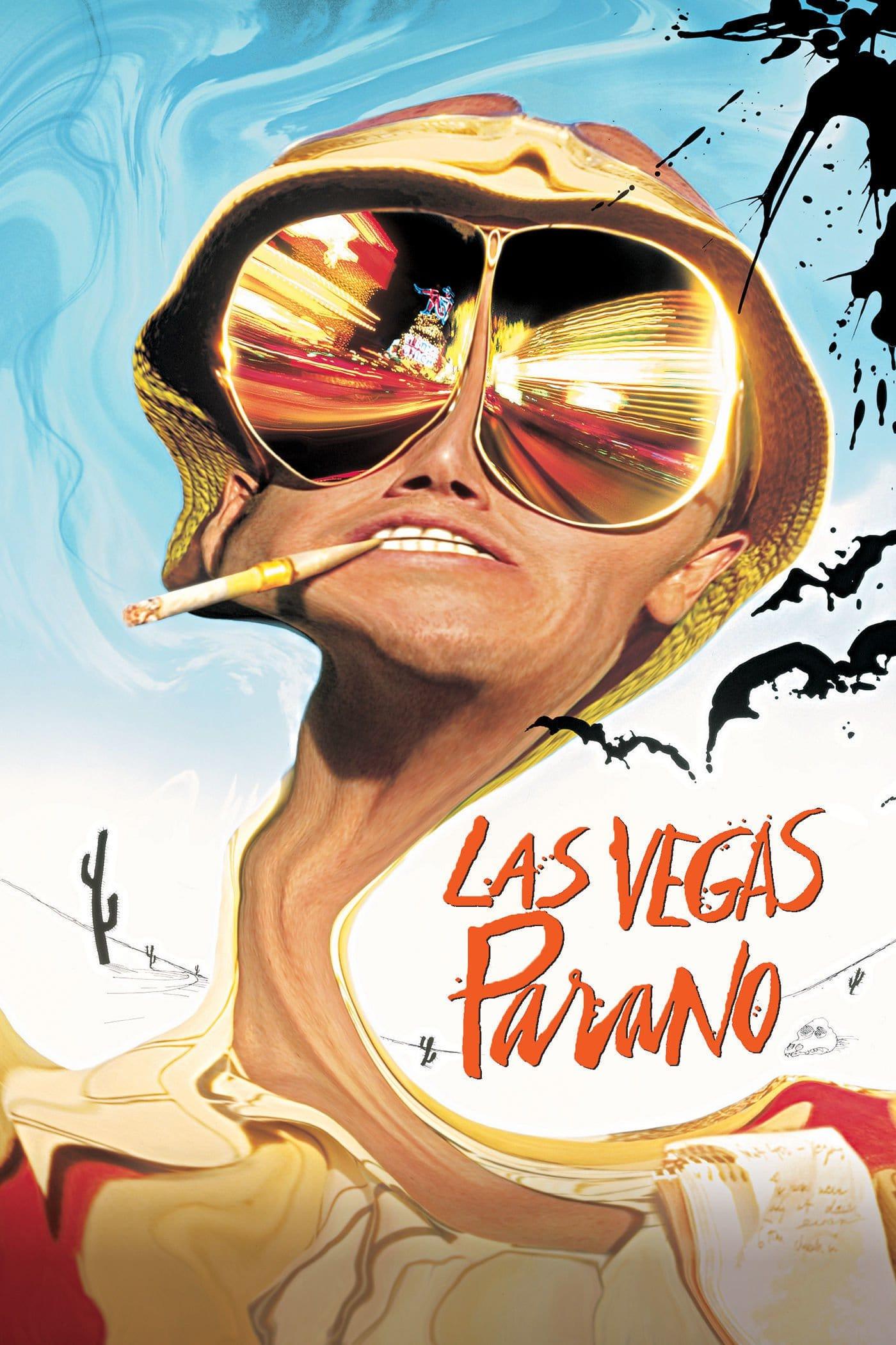 Las Vegas Parano