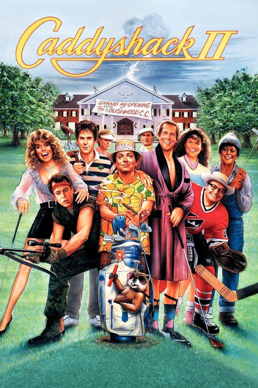 Le golf en folie 2