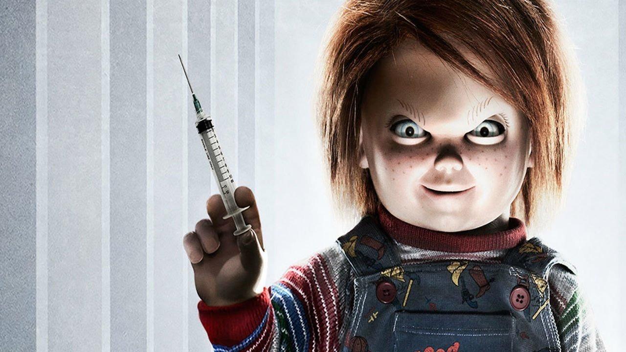 Regarder Le Retour de Chucky en streaming gratuit