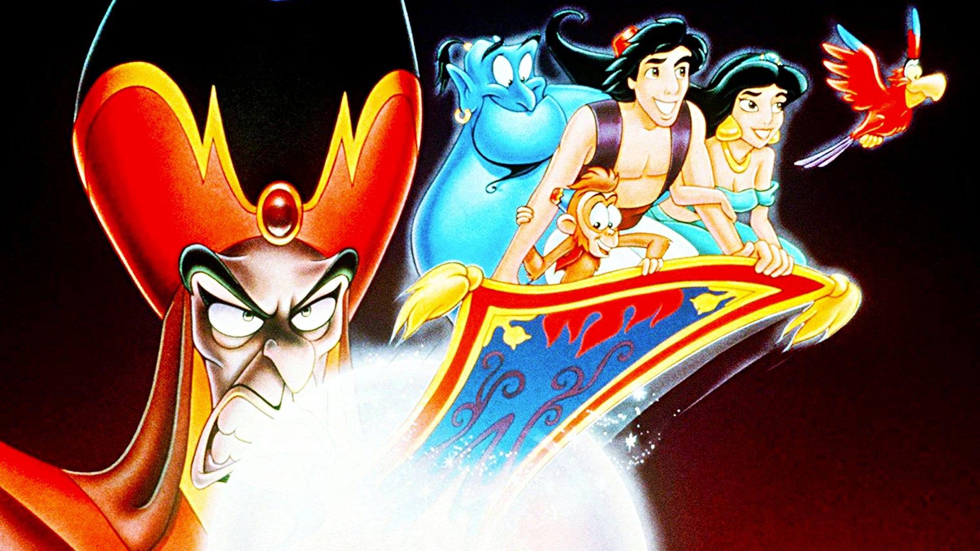 Regarder Le Retour de Jafar en streaming gratuit